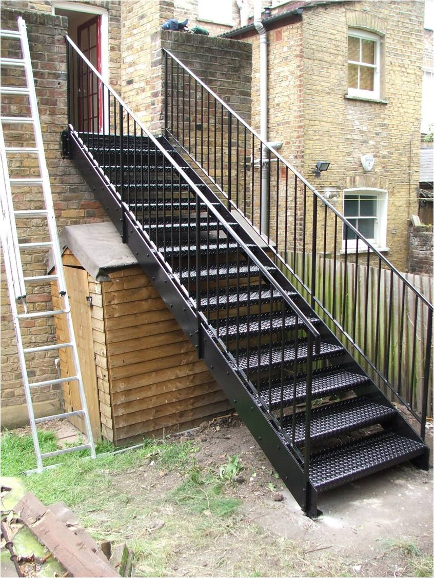 staircases steps commercial and residential